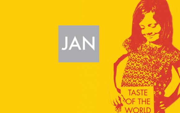 JAN Taste of the World